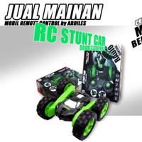 RC Stunt Car Ardiles
