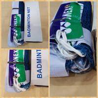 Net badminton yonex BN139 tali seling kawat