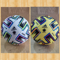 Bola sepak jahit adidas uniforia euro 2020
