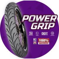 Ban Motor MIZZLE Power Grip 225 17 ( Tubetype ) Ban Luar 2.25 17