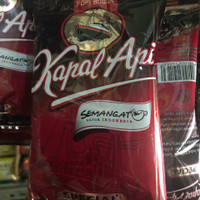 Kopi Kapal Api Special Mix 65 g 1 renceng isi 10 sachet [READY]