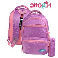 Tas ALTO GIRL Ransel Sekolah Anak perempuan