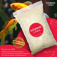 Garam Ikan 500 gram / Aquarium Salt Koukkai