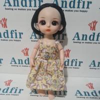Baju Boneka BJD 16 Cm Handmade BJD15