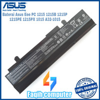 Baterai Batre Asus Eepc 1015 1015p 1015b 1015ped 1215 A32-1015 ORI