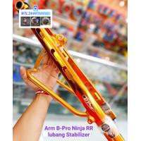 Swing Arm Bpro B pro - Sasis Lengan Ayun Ninja 150 R dan RR New