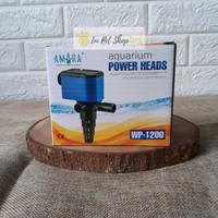 Amara WP 1200 Mesin Pompa Aquarium power Heads