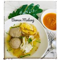 Bakwan Malang 1 Box isi 20 Pcs