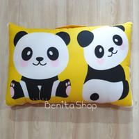 Balmut Kotak Panda