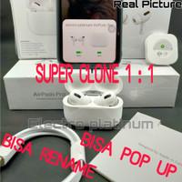 Airpods Pro SuperClone 1:1 Apple Airpod SuperCopy WirelesCharging Case