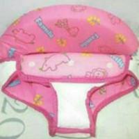 busa / jok baby walker family ori 18 pink