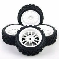 S14 RC Onroad / rally / off road tire - ban RC velg 1:10