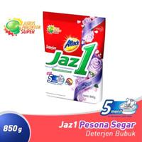 Attack Jazz 1 Deterjen 850 Gr
