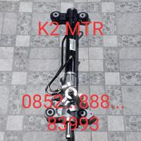 rack power steering rack steer bak stir Honda CRV gen 3 2.4