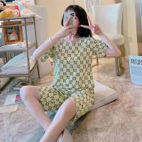 Piyama 278 Import Baju Tidur 3/4 Wanita Remaja Anak Perempuan Dewasa