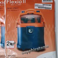 KANTONG DEBU / DUST BAG VACUUM CLEANER ELECTROLUX Z931 KAIN isi 2pcs