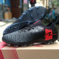 Sepatu Bola Specs Swervo Thunderbolt 19 FG  Black/Blue/Red/Green