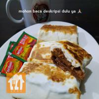 Kebab Sapi 5 pcs - frozen