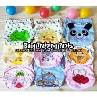 SATUAN TRAINING PANTS B TOILET TRAINING BABY CELANA BAYI baby pants