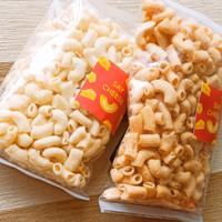 Say Cheese Premium Cheese Macaroni Snack Cemilan Anak Makaroni Keju