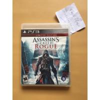 Assasins Creed Rogue PS3 Reg 1 US