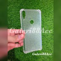 Asus Zenfone Max Pro M1 ZB602KL Case Anti Crack Bahan Jelly