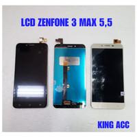 LCD TOUCHSCREEN ASUS ZENFONE 3 MAX 5.5 ZC553KL X00DD ORIGINAL