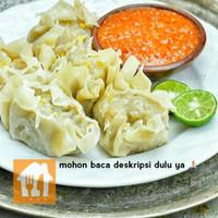Siomay Bandung, isi 10 pcs - frozen