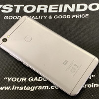 Xiaomi Redmi Note 5A Prime 3/32 GB Ex Resmi Xiaomi Second Bekas Ori