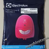KANTONG DEBU / DUST BAG VACUUM CLEANER ELECTROLUX Z2100 ZMO1510 DG34