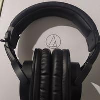 Audio Technica - ATH M20X original
