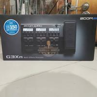 ZOOM G3Xn Multi-Effects