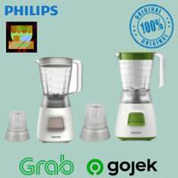 Philips Blender HR 2057/03 1,2L. garansi resmi