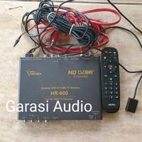 Digital TV Tuner Asuka HR-600