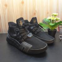 Sepatu Adidas EQT Bask ADV Triple Black