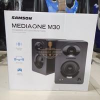 SAMSON MEDIAOne M30 Powered Studio Monitor