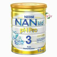 NESTLE NAN PH PRO 3 800 GRAM ( 1 - 3 THN )