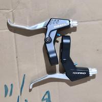 Handle Rem Brake Lever Sepeda Tektro Alumunium