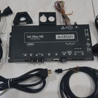 bit play hd audison audio player car