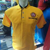 kaos polo karang taruna shirt