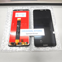 LCD TOUCHSCREEN HUAWEI HONOR 7S DUA - L22 Y5 PRIME 2018 ORIGINAL