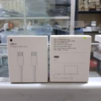 KABEL CHARGER USB TYPE C APPLE ORIGINAL 2M MAGSAFE 29W 61W 87W MACBOOK