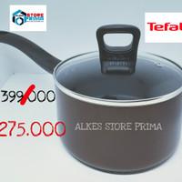 Tefal Day By day Sauce Pan 18 cm/panci induksi/panci anti lengket