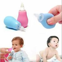 Sedotan Ingus Hidung Bayi Nasal Aspirator Nose Cleaner for baby