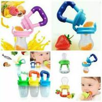 Baby Fruit & Food Feeder Empeng Buah