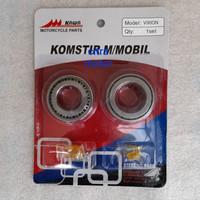 Komstir Comstir Racing Bambu Vixion - NVA - NVL - R15