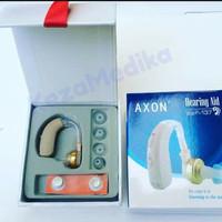 F137 Axon Alat Bantu Dengar Alat Pendengaran Axon f137