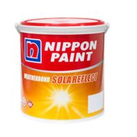 NIPPON PAINT WEATHERBOND SOLAR EFLECT (2,5 Liter)