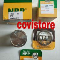piston kit seher paket spin Shogun Axelo FL NR npp os std 50