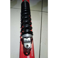 ShockBreaker Shock Belakang Honda Beat Karbu / Scoopy / Vario Karbu